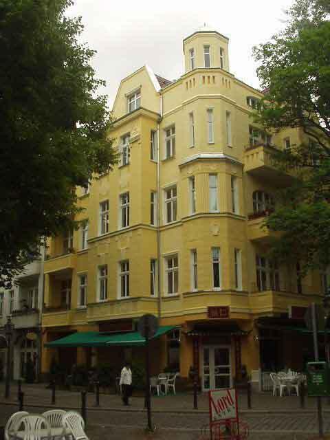 Alt Tegel 29, Berlin Tegel